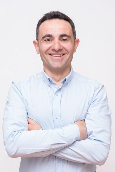 Ennrcio Spadafora Fisioterapista